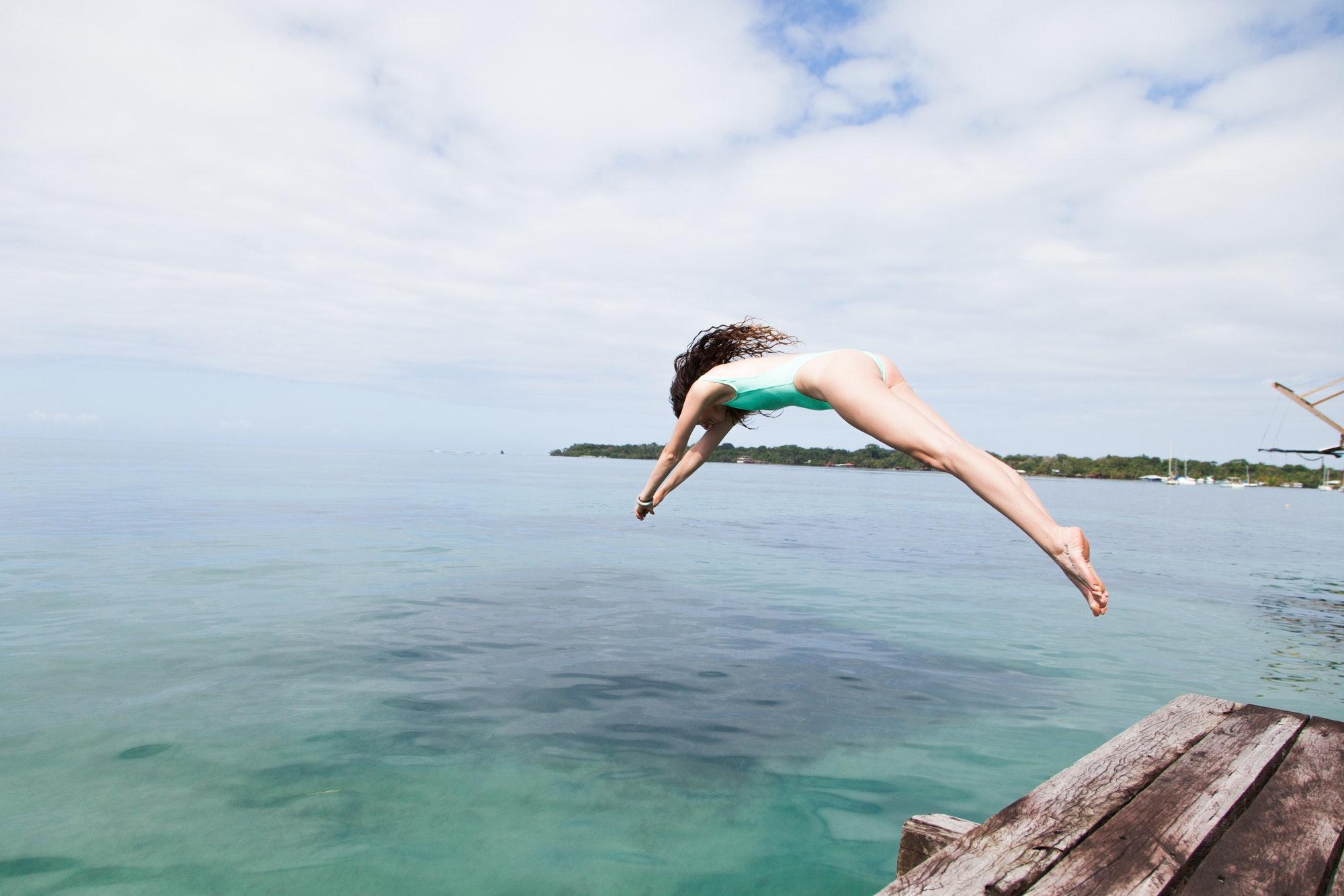 Diving Off.jpg