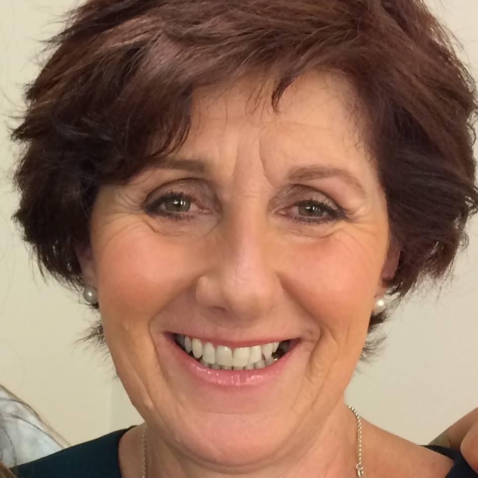 GBBO Jane Beedle 2017