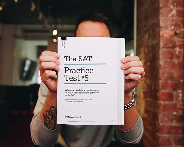 SAT or ACT? This is a common question. The shortest answer - just pick one and prepare as best you can for it. At the end of the day, they are assessing the same things. The most important part of the decision is how you actually prepare, not which test it is.⠀⠀⠀⠀⠀⠀⠀⠀⠀ ⠀⠀⠀⠀⠀⠀⠀⠀⠀ The slightly longer answer (but still short) - if you work well skimming texts and answering many questions in a short amount of time - go for the ACT. If skimming makes you nervous and less sure of yourself - go for the SAT. ⠀⠀⠀⠀⠀⠀⠀⠀⠀ ⠀⠀⠀⠀⠀⠀⠀⠀⠀ The ACT gives you 8 minutes per reading passage, the SAT 13 minutes. But that comes with the caveat that the SAT can and will ask more complex questions. ⠀⠀⠀⠀⠀⠀⠀⠀⠀ ⠀⠀⠀⠀⠀⠀⠀⠀⠀ #college #collegesadmissions #highschoolseniors #satprep #actprep #collegeapplications #collegeapps #guidancecounselor #collegebound #collegeready #students #highschool #highereducation #highered #payingforcollege #academicscholarships #admissions #sophomores #juniors #parentsofteens #collegescholarships #parentssathelp #testprepnewyork #testprepny #testprepmanhattan