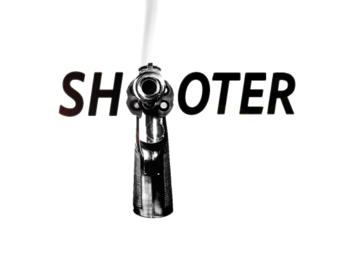 Shooter will premiere August 3, 2019 at the Jamaica Center for Arts and Learning.
