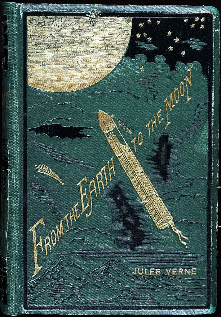 Fro the Earth to the Moon Book Cover.jpg