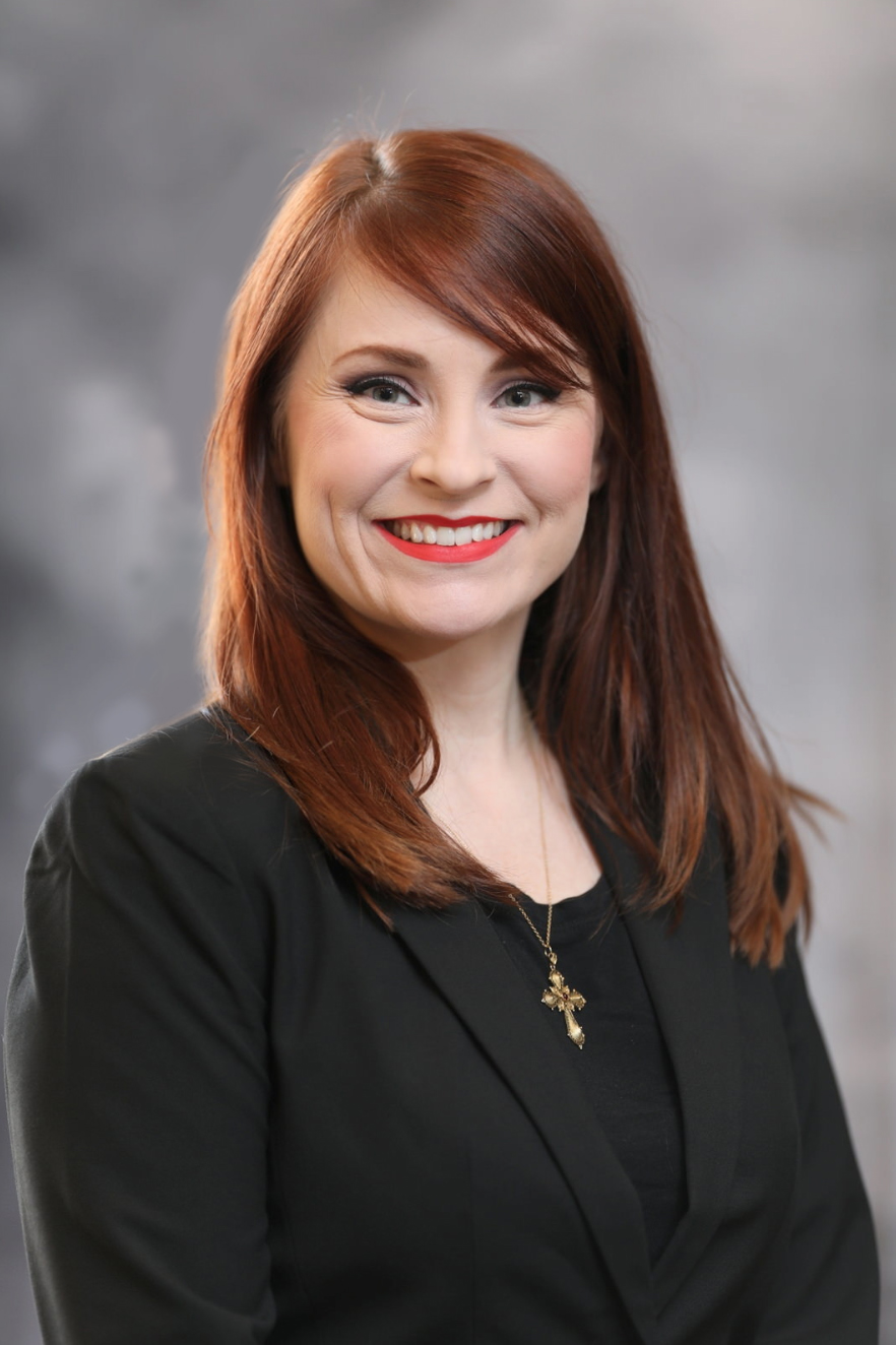 Lacey L. Bailey - ASSOCIATE