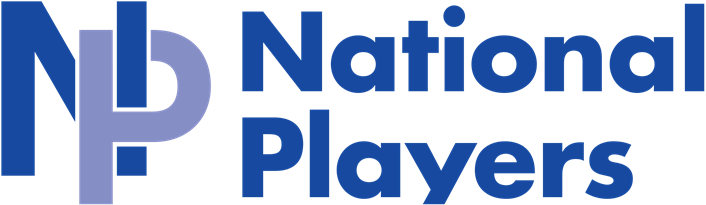 National Players is the touring program of Olney Theatre Center, a 501(c)3 not-for-profit and receives support from Maryland State Arts Council, the Maryland Department of Education, and the Arts and Humanities Council of Montgomery County.