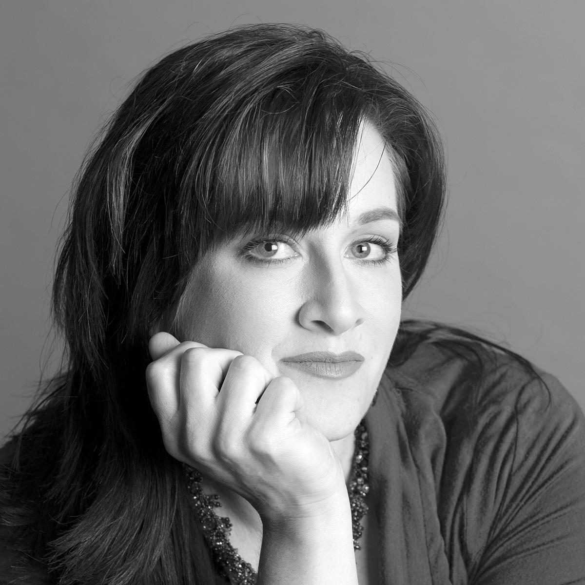 Tara Allred - Makeup Director