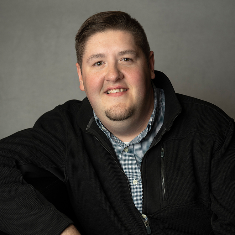 Pastor Ryan Brosious - Christ Wesleyan Theatre Productions Director