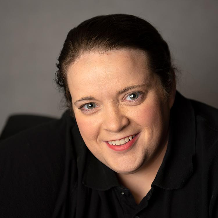 Elizabeth Maust - Set Construction Coordinator