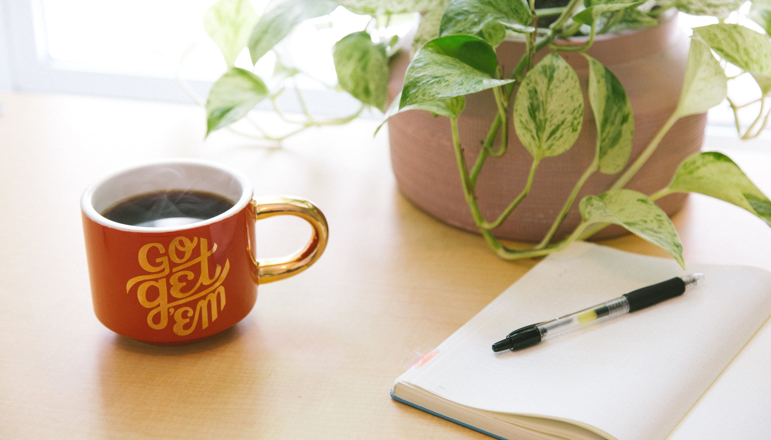 Blogging is - empowering
