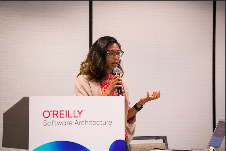 #speak O'Reilly Software Architecture conference - February 2019