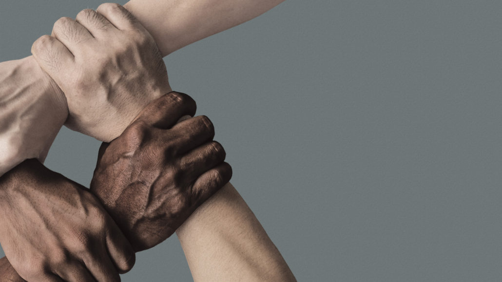 """CROSS-CULTURAL TEAM - """"Go and make disciples of every nation…""""- Jesus (Matt 28:19)"""