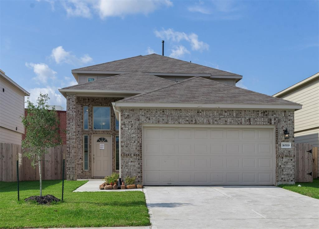 South Meadow Place - 6433 Macroom Meadows LaneHouston, TX 77048