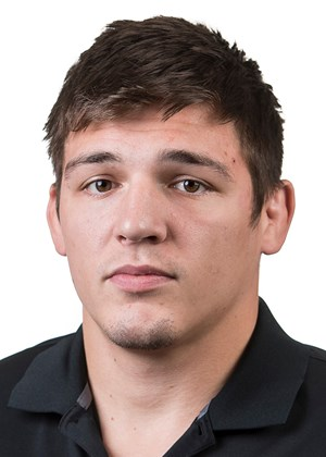 Ian Miller  Assistant Wrestling Coach at OSU  3x NCAA All-American  3x MAC Champion  2x University National Champion