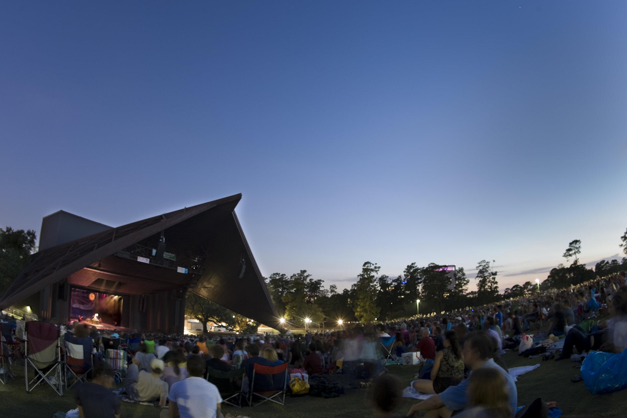 IMG_0333 Miller Outdoor Theatre photo by Anthony Rathbun.JPG