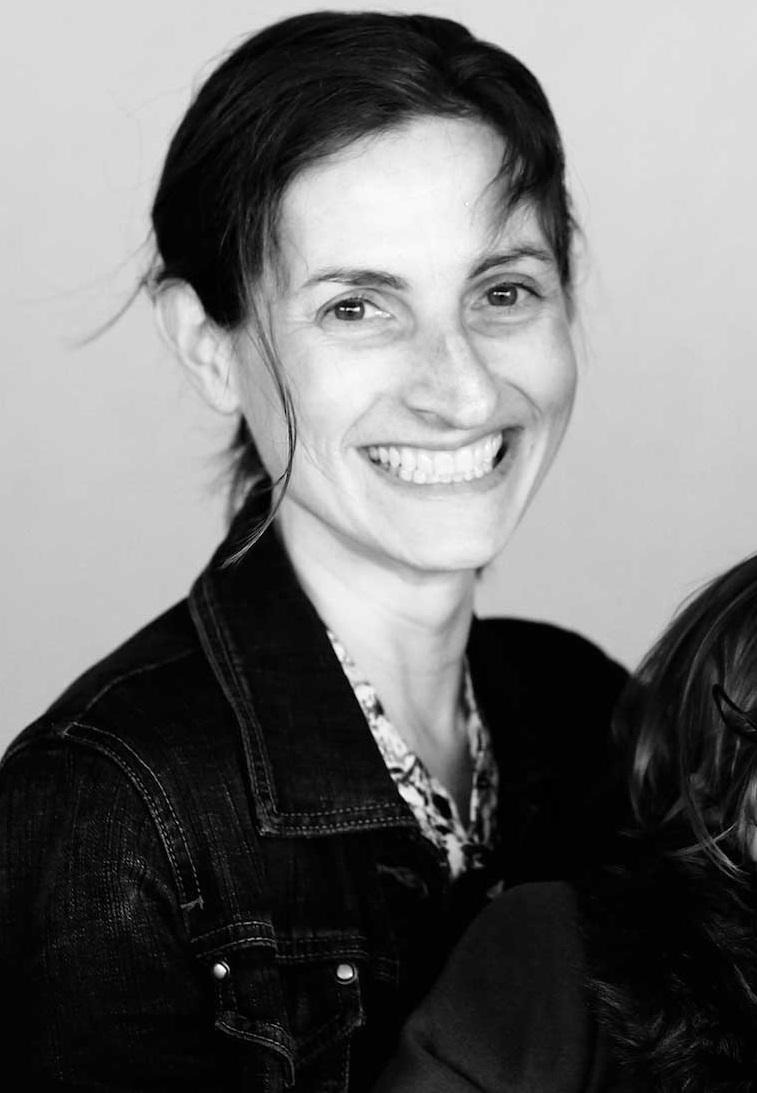 Alexis Loeb