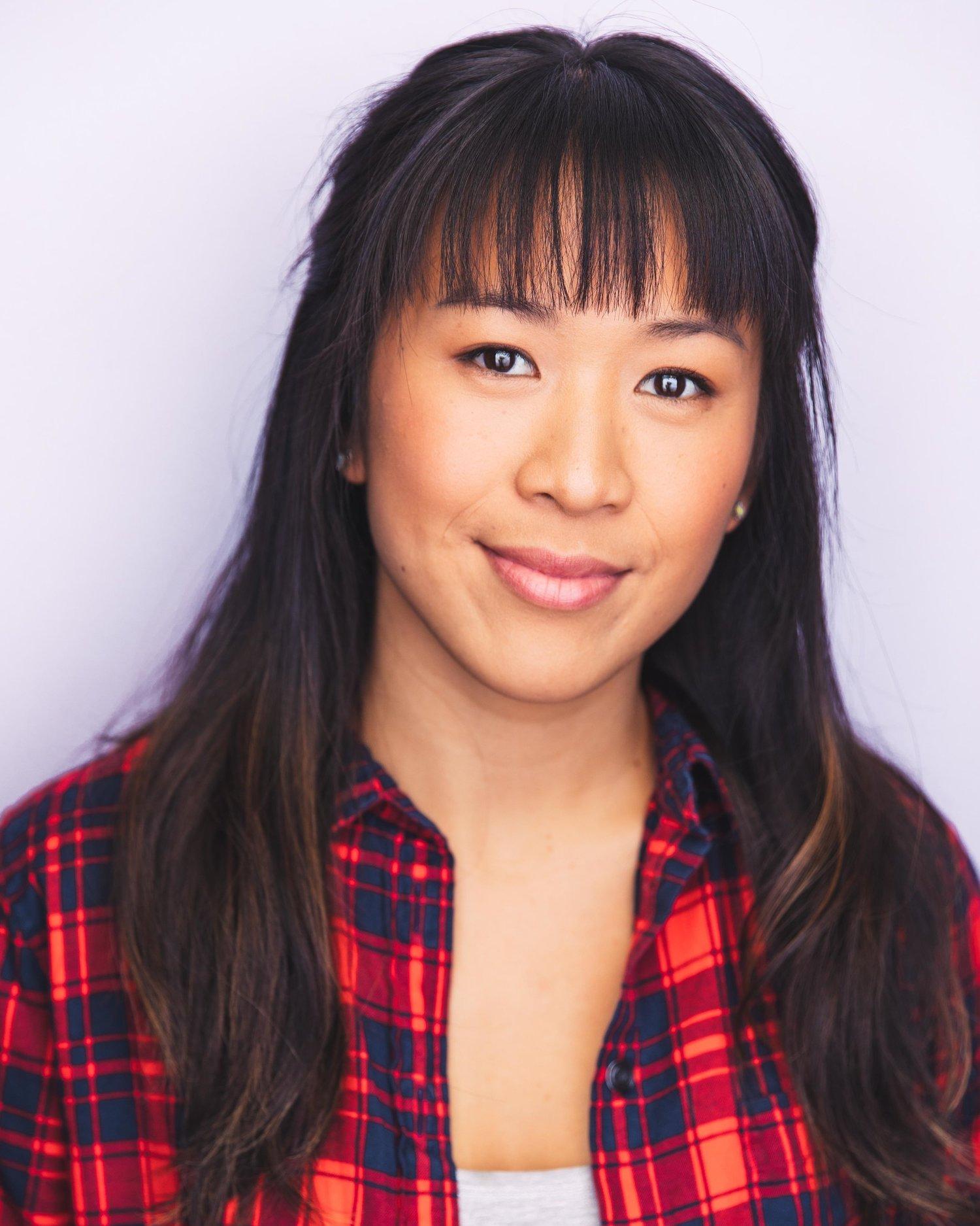 Katharine Chin