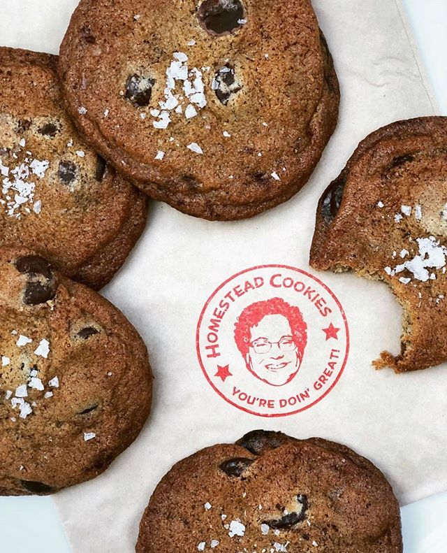Who doesn't like cookies? The answer is no one. So we made sure that all you Huichica Sonoma Friday attendees will have access to the best homemade cookies in San Francisco! Catch @homesteadcookies selling their best goodies on June 7th at @gunbunwine! Our mouths are watering already. 🍪 . . . #Huichica #GunBunWine #FolkYeahEvents #musicfestival #wine #winefest #localfood #concert #livemusic #lineup #familyfriendly #winery #norcal #folkyeah #sponsor #cookies #winecountry