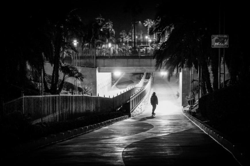 Kurt Lightfoot - Urban CoastalSubtle, Emotive, Visual Narratives