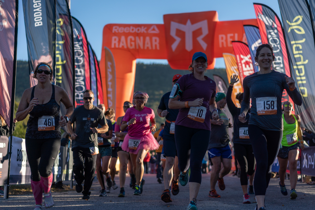 Registration and Race Info - New England's oldest and best running relay race!