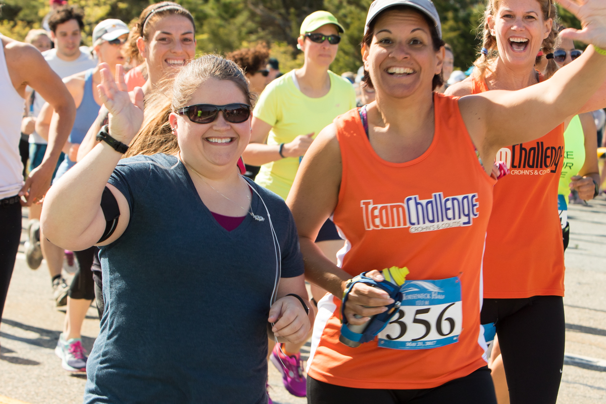 Registration and Race Info - 13.1and 3.5 miles of stunning scenery with a spectacular, ocean-side finish!