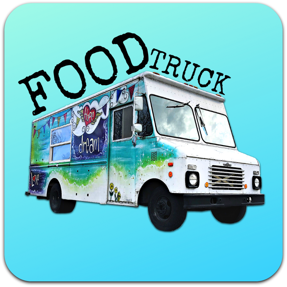 Daytona Dream Center - Food Truck
