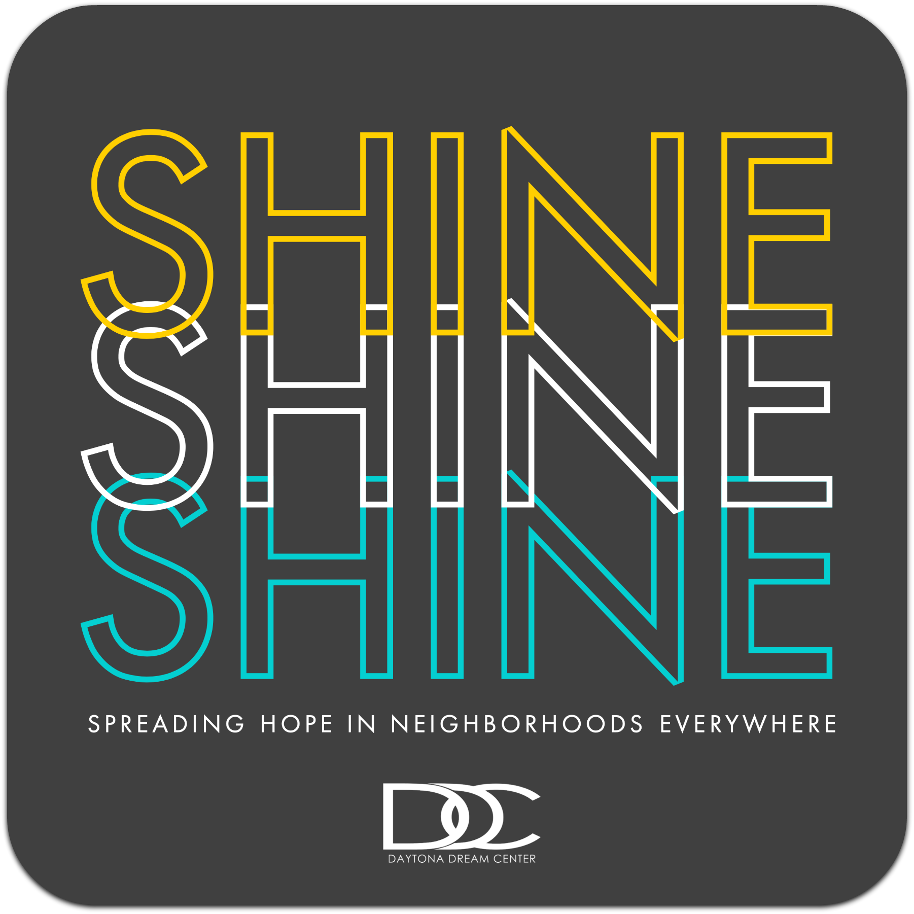 Daytona Dream Center - Shine