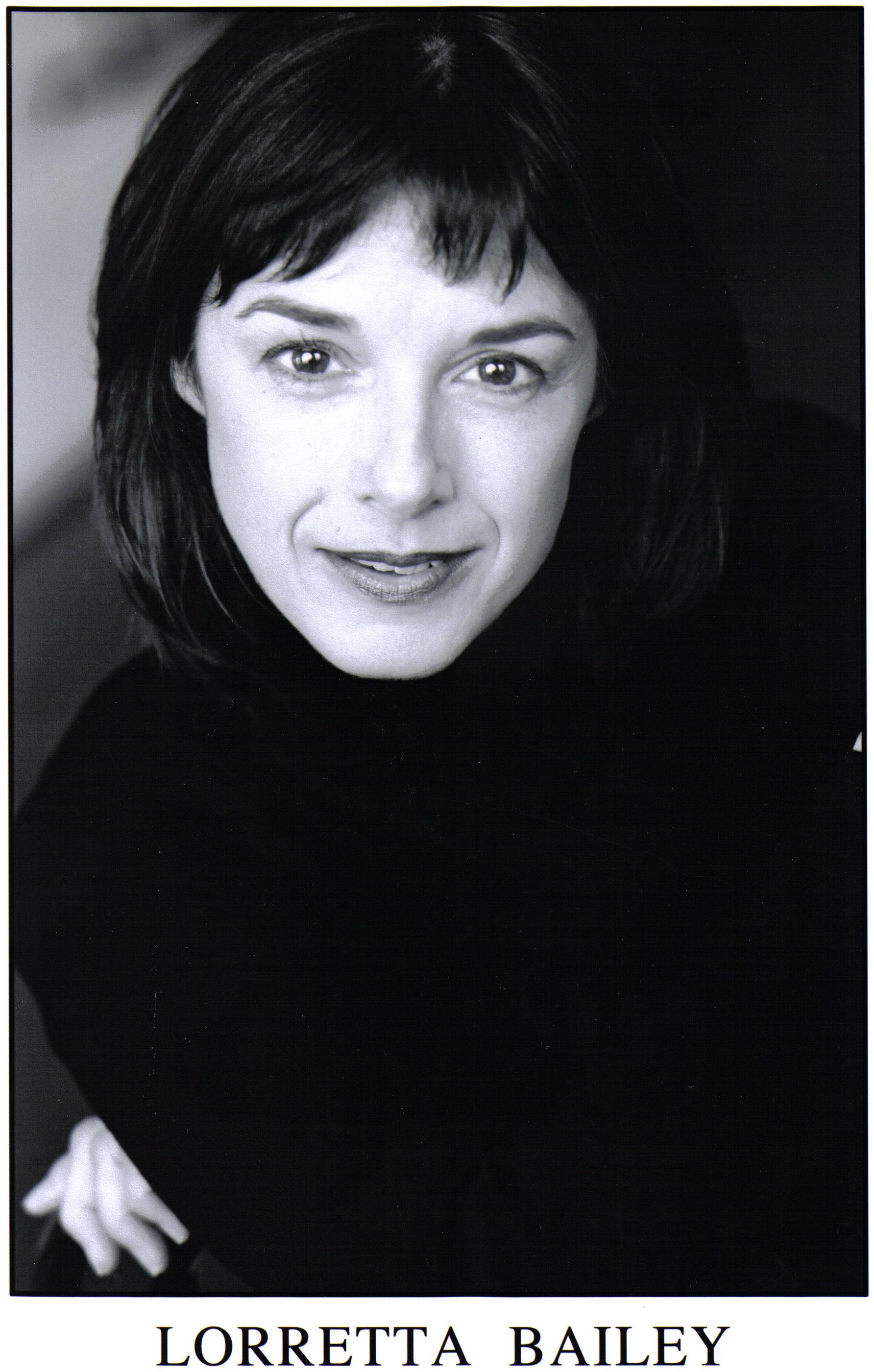 LORETTA BAILEY