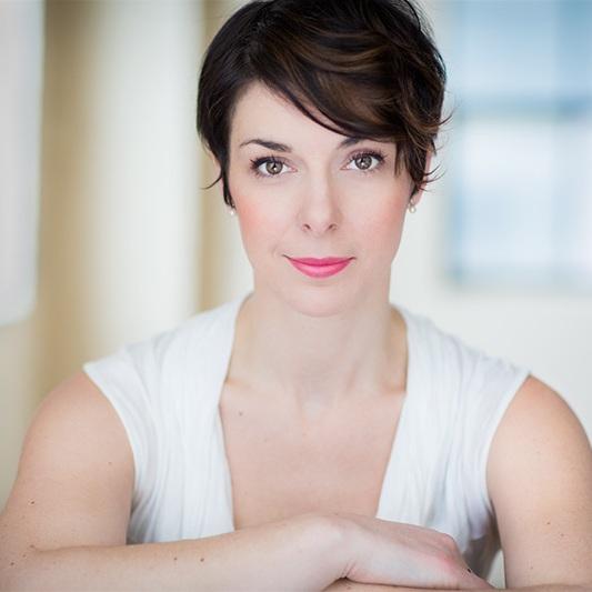 SARA-JEANNE HOSIE