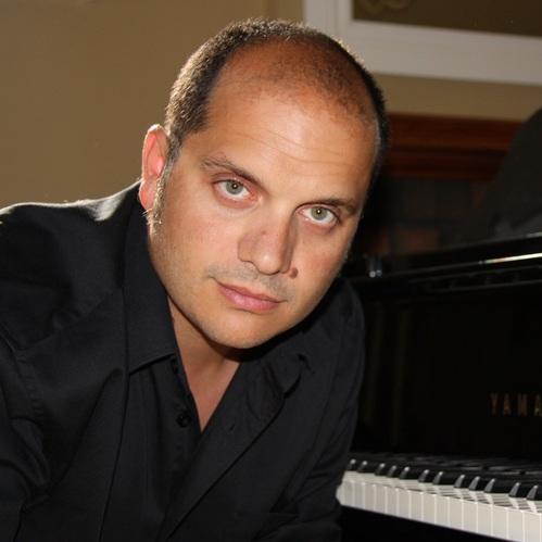 MARK CAMILLERI -MUSIC DIRECTOR