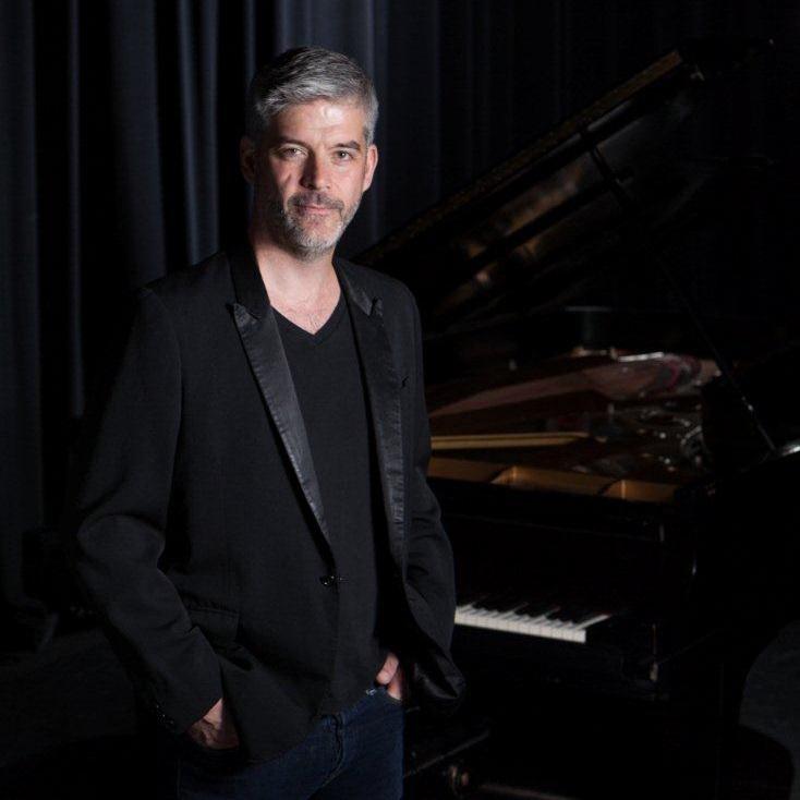 MICHAEL DOHERTY - MUSIC DIRECTOR