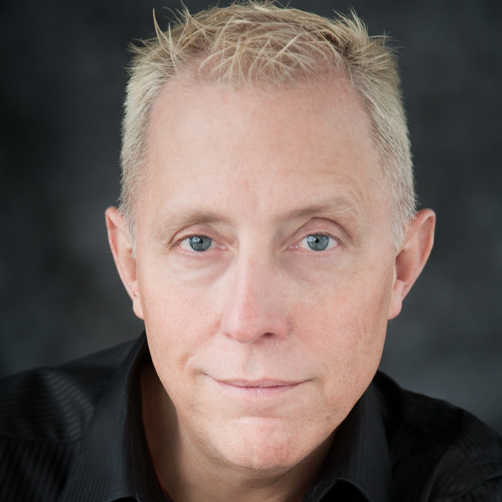 JEFFREY HUARD - MUSIC DIRECTOR