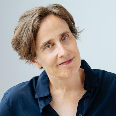 SARAH GARTON STANLEY - DIRECTOR