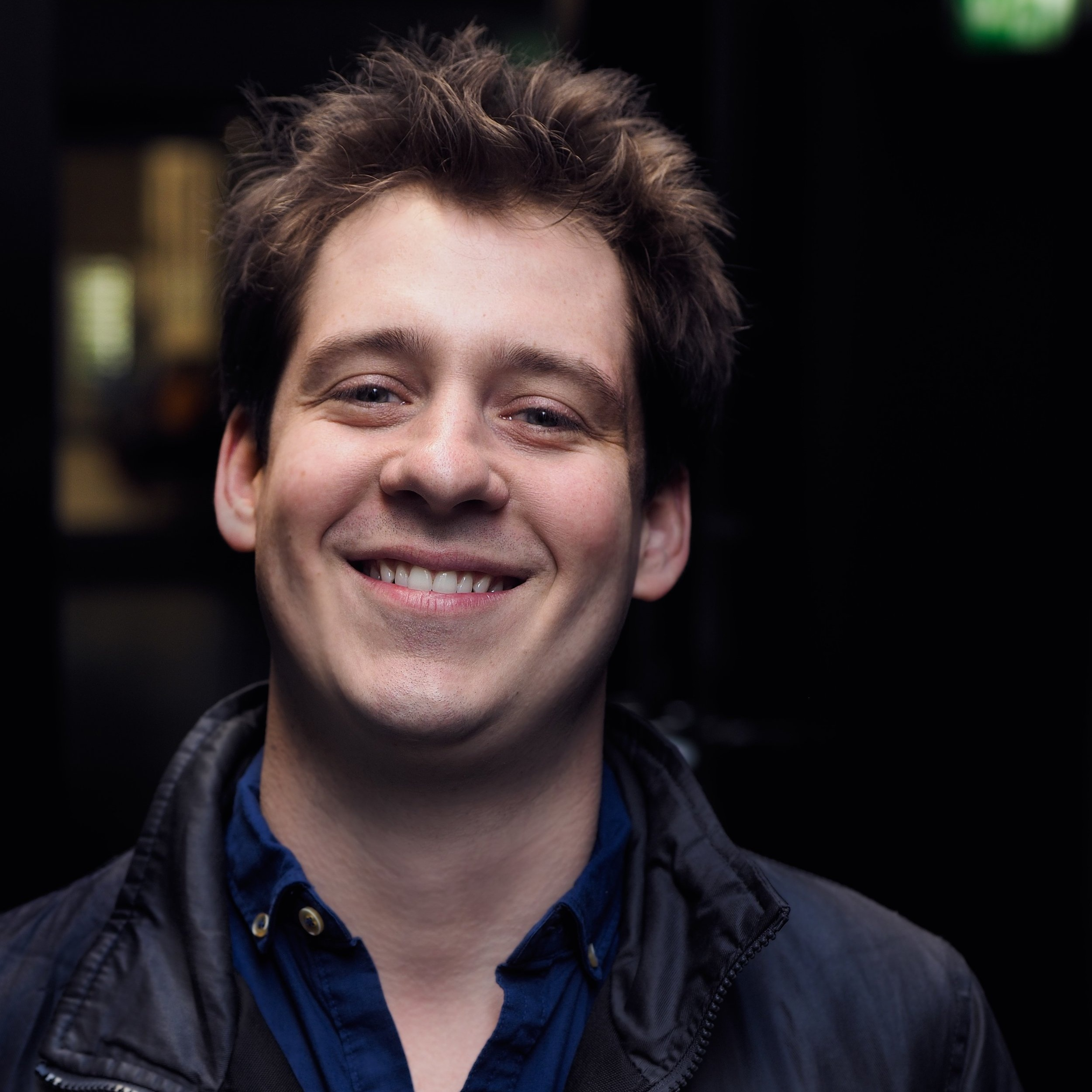 PAUL MOODY - MUSIC DIRECTOR