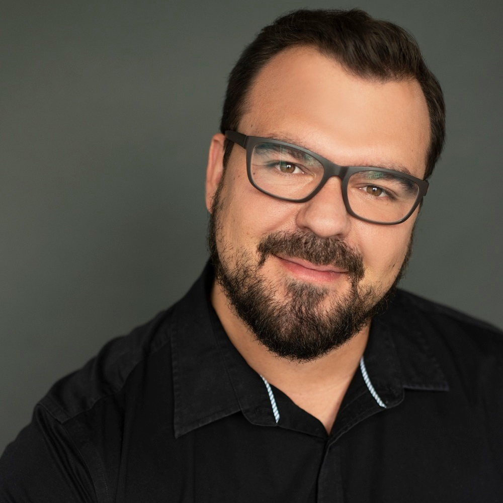 SCOTT W. CHRISTIAN- MUSIC DIRECTOR
