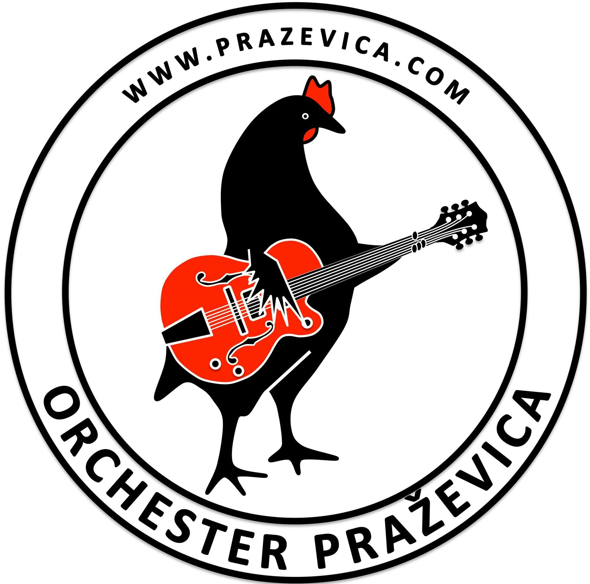 Orchestra Praževica - Slovak Folk | Balkan | Eastern European