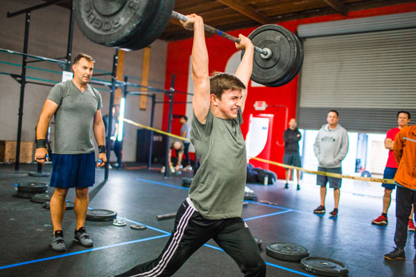 SUMMER: June 24 - August 17, 2019 - The sport of weightlifting requires an incredible amount of strength, explosive power, flexibility and coordination, making the Youth Performance Camp presented by Left Coast Weightlifting the perfect opportunity for athletes looking for a strength & conditioning program during their summer off-season.