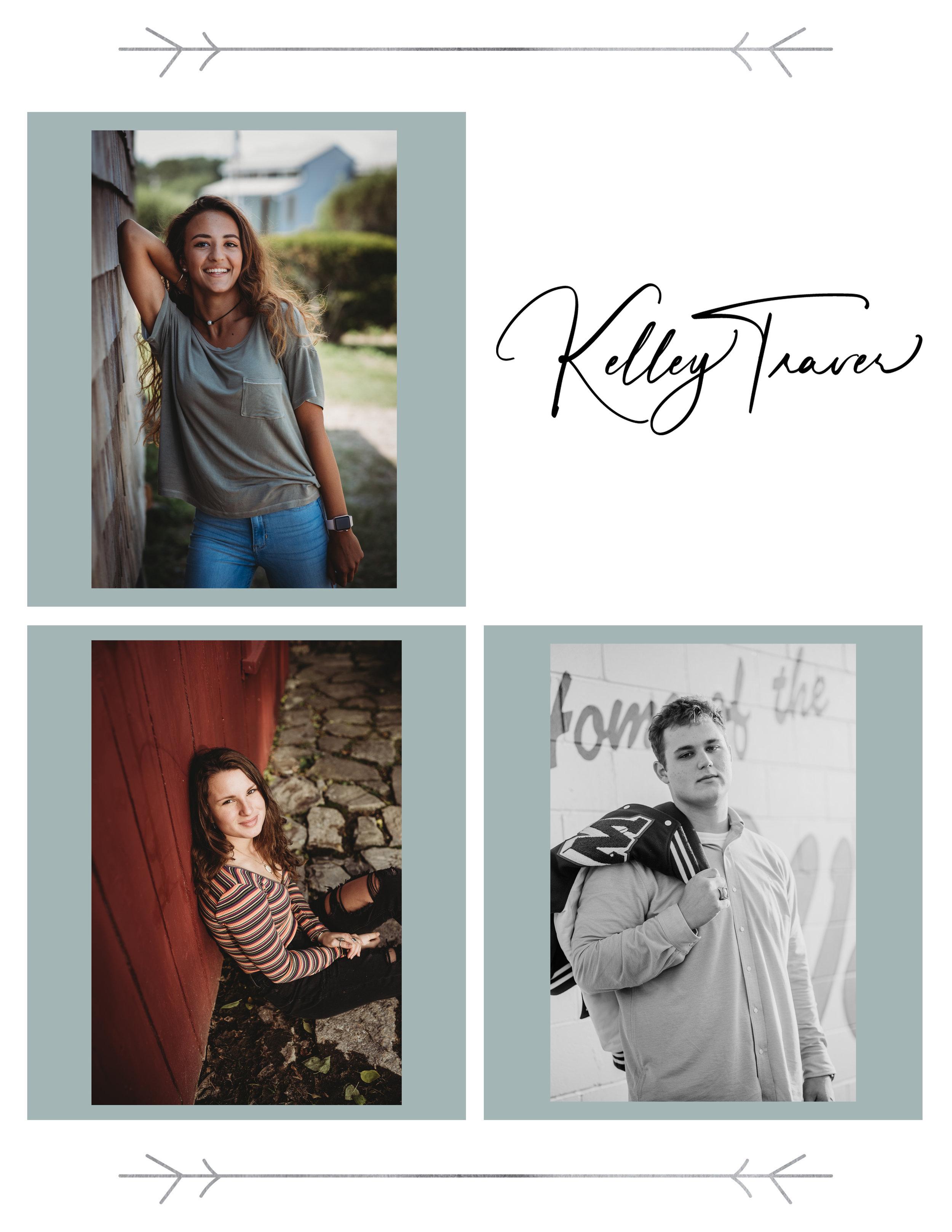 Kelley Traver Photography Senior portraits Seacoast NH Photographer