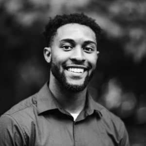 Demetrius Rhodes  - Assistant Director, Emerging Leaders