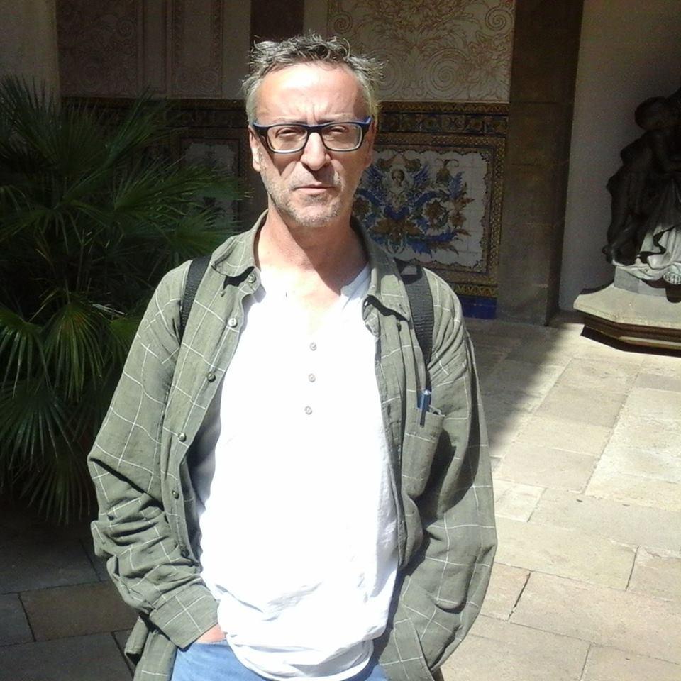 Josep   El cànnabis m'ha ajudat amb el dolor i l'ansietat