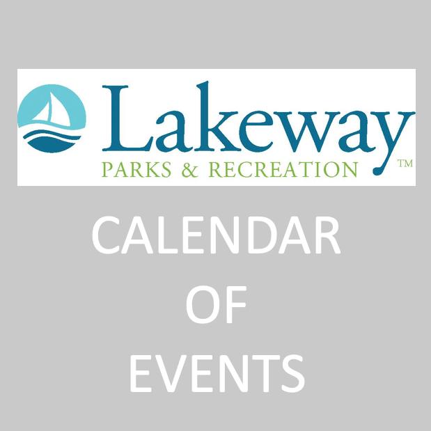 City of Lakeway Parks & Recreation  Click on the picture above to see all the events at Lakeway Parks & Recreation