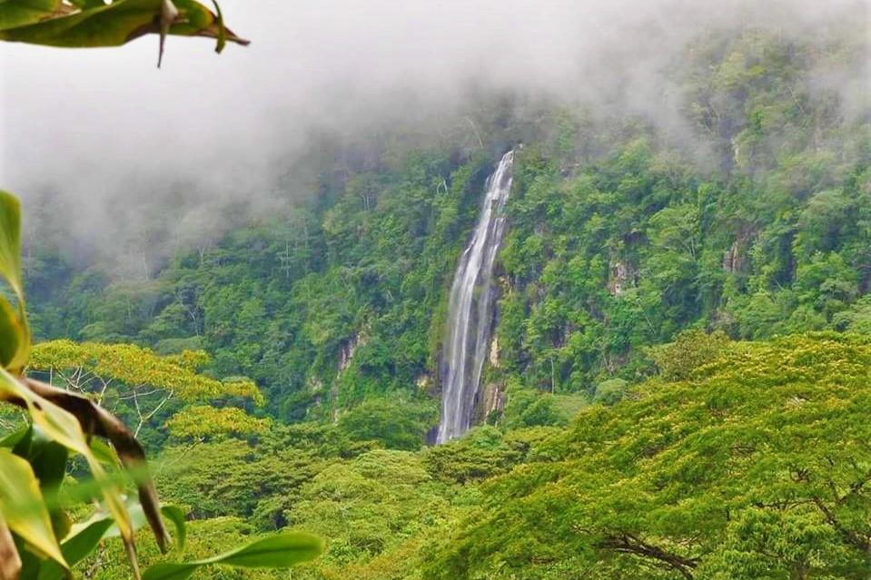 San Luis Waterfalls - Pérez Zeledón