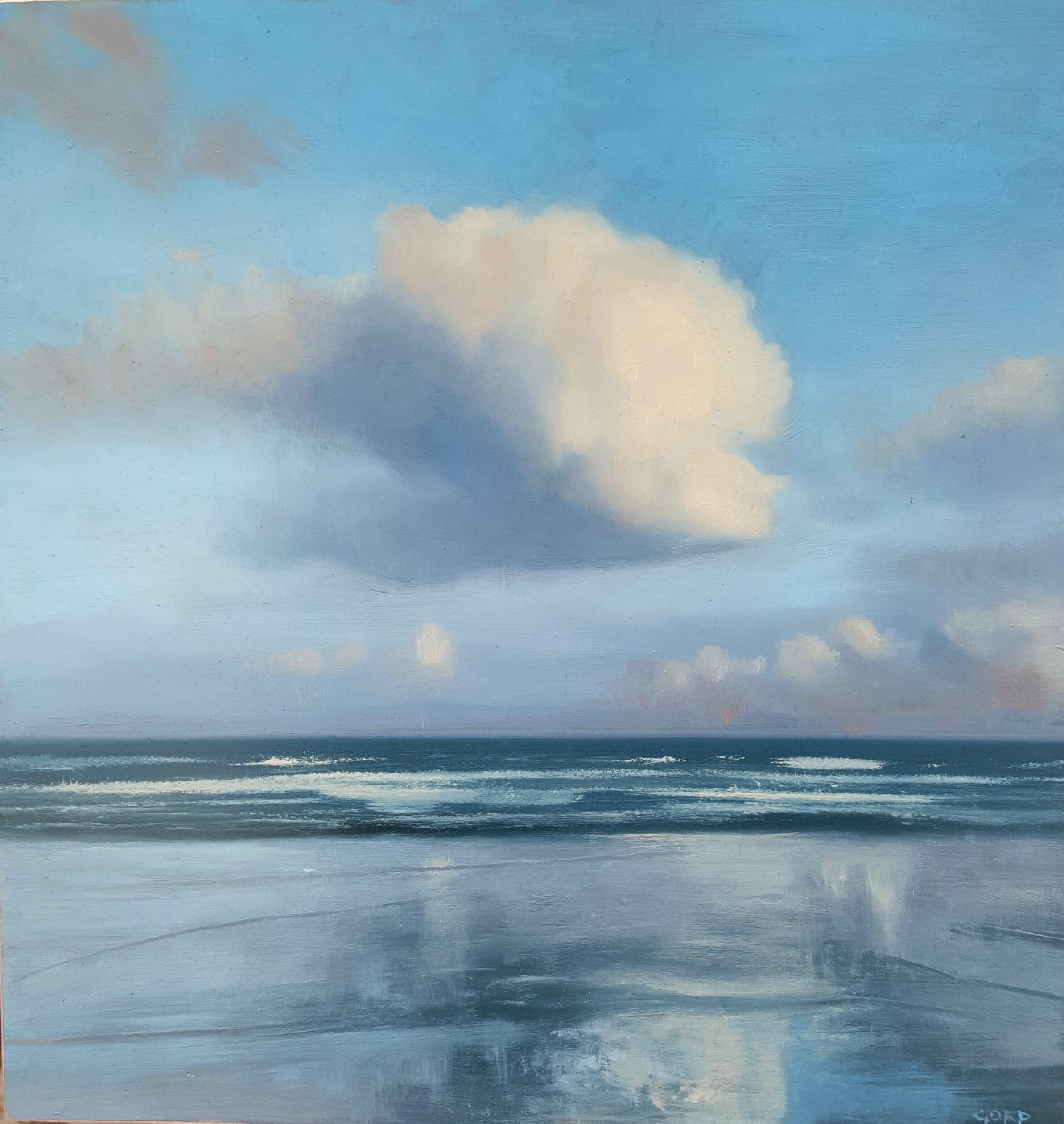 Oil Painting with Gord MacDonald - Saskatoon, SK Sept 21 – 22, 2019