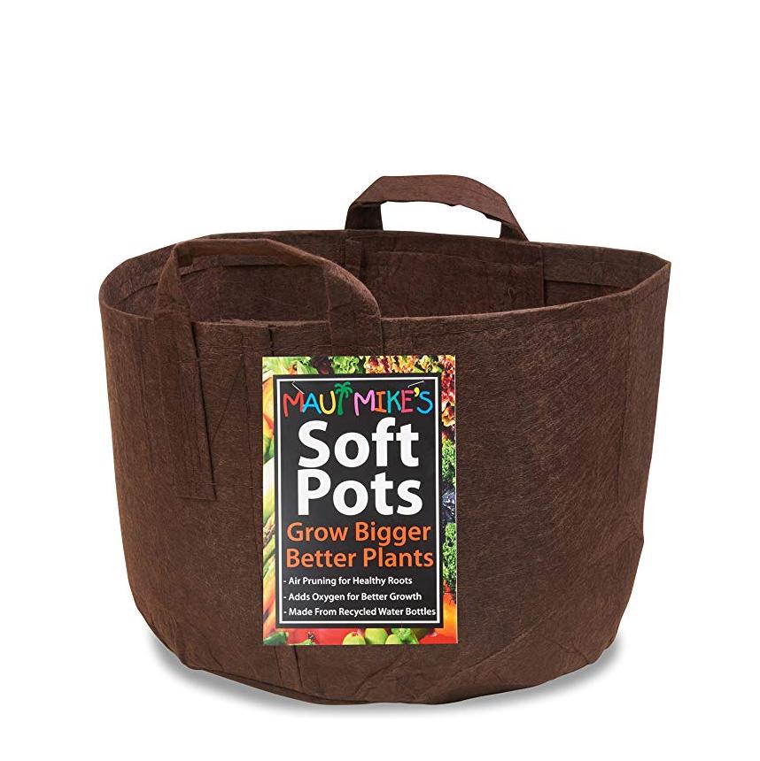 Soft Pots