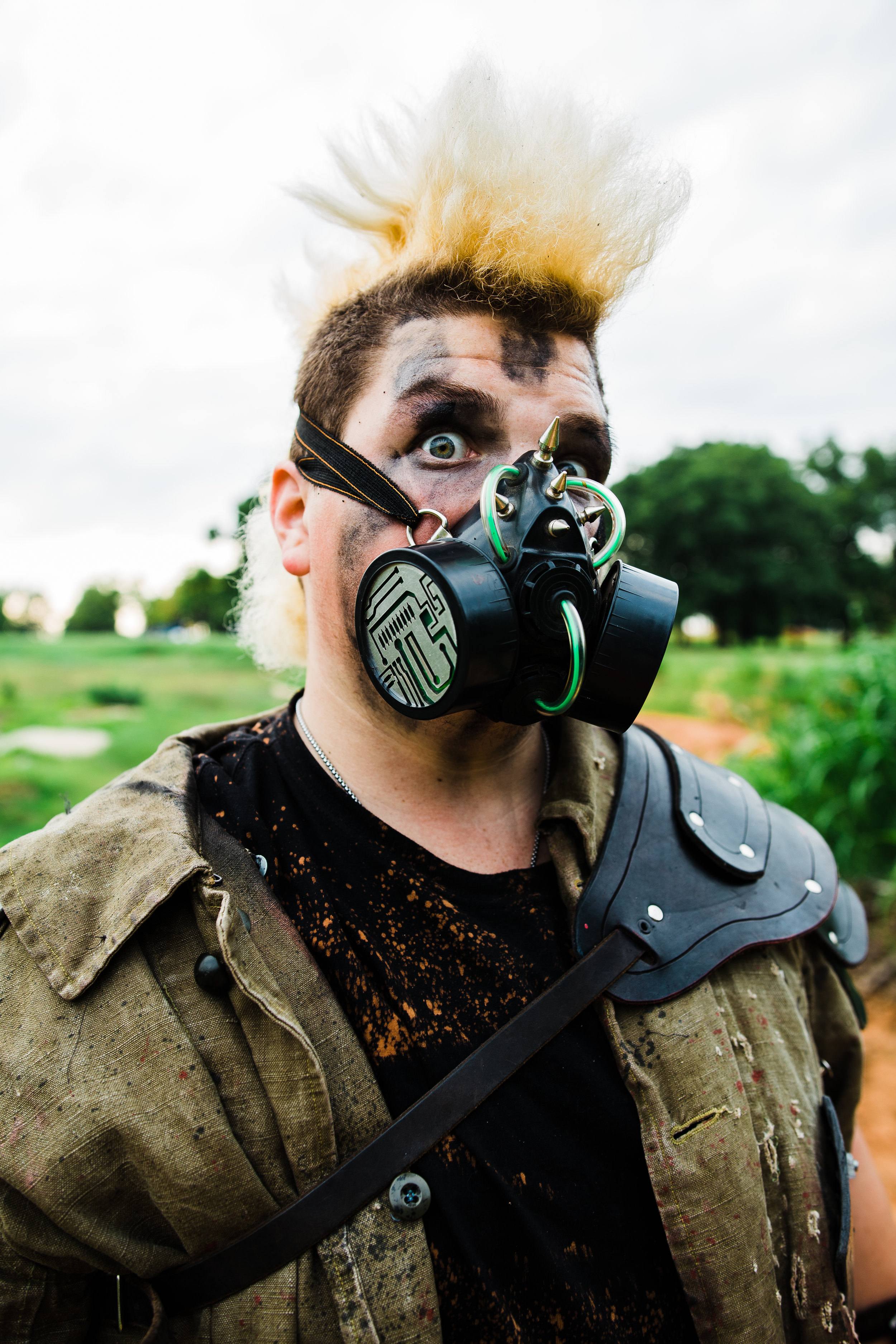 zombie-run-survivor