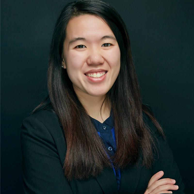 Shirley Li |  Operations and Marketing Associate; Webmaster