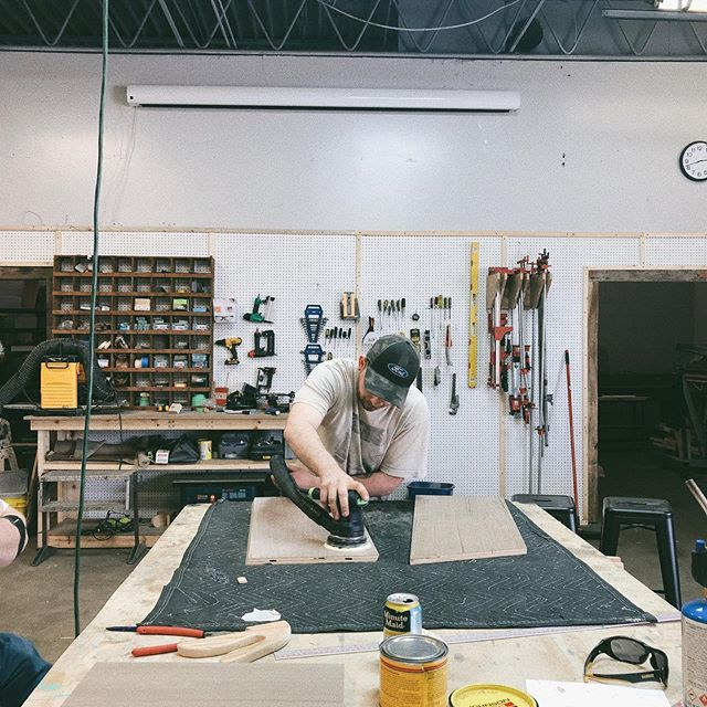 We're open 2-8 today, tomorrow, AND Wednesday!! come make something! 👍🏼🔨🧰😎