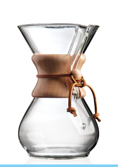 Chemex 6-Cup Brewer