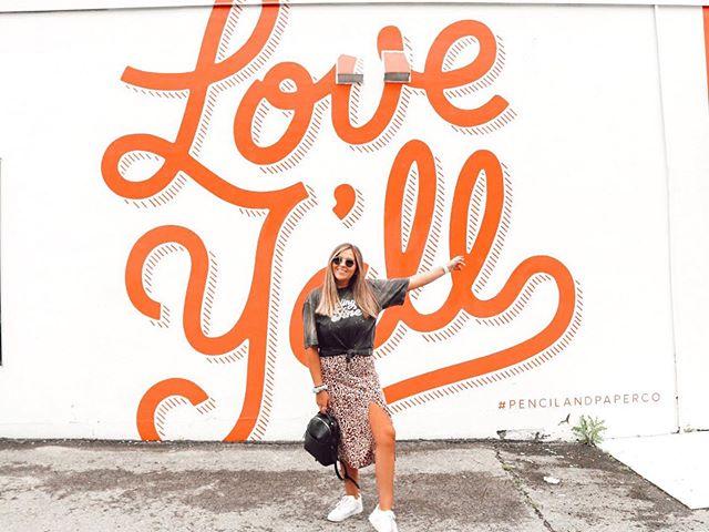 We love you too, Nashville 😍🌟 #AXOEndlessSummer