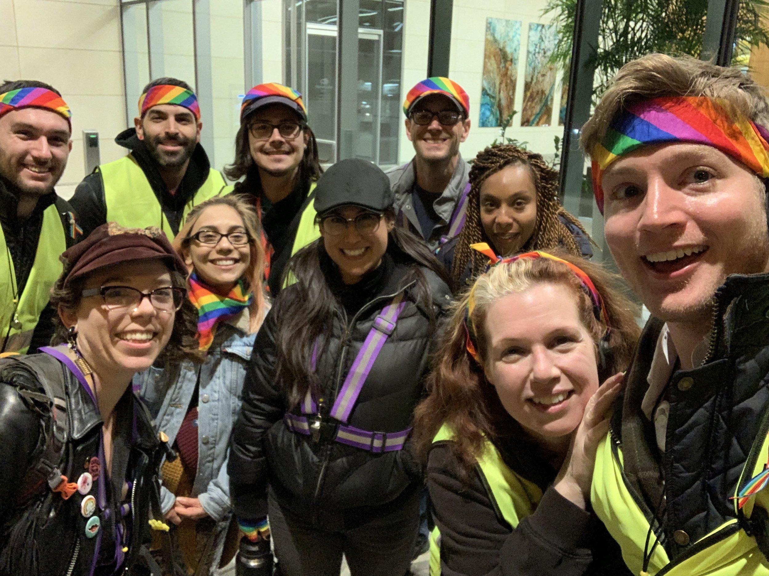 8th Rainbow Patrol