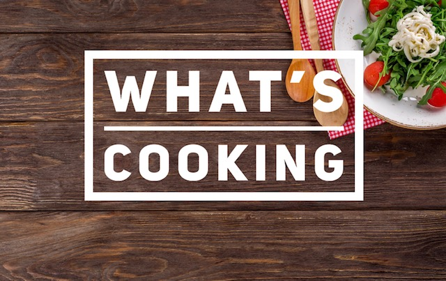 What's Cooking - This group meets to cook, share recipes and enjoy fellowship.Contact: Staci Ringle (419) 217-0363