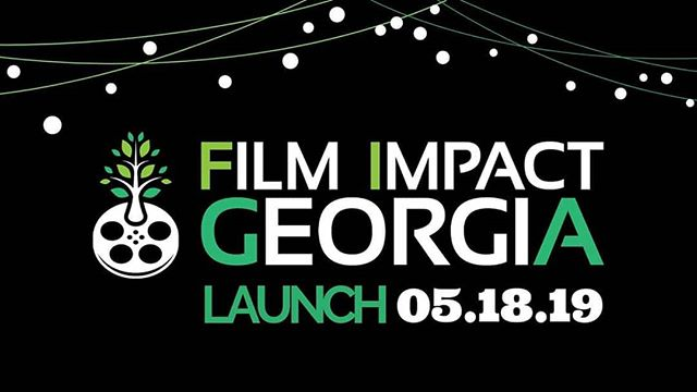 We are very excited to announce our launch! Join us Saturday, May 18th for food, drinks, and a night of Georgia Film. Tickets are free, but you must RSVP (space is limited). The link is in our bio. We will be taking pay-what-you-can donations at the door, which will go directly into our filmmaker grant fund. #FilmImpactGeorgia #gafilm #filmmakersupportingfilmmakers #launchparty #theMETatlanta