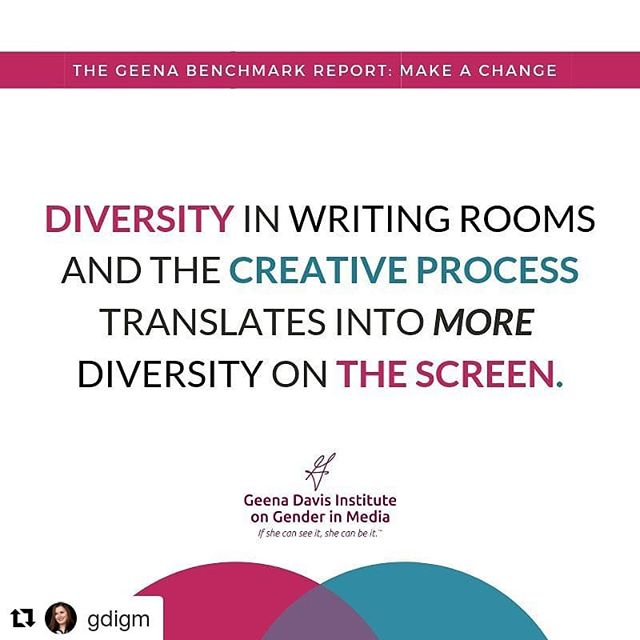 #Repost @gdigm #gafilm #FilmImpactGeorgia #filmmakersupportingfilmmakers ・・・ 🌟 Let's make a change!⠀ ⠀⠀ Our benchmark study finds that while progress has been made for female leading characters, women are far from achieving parity with men as leads in family films. Leads of color remain underrepresented in family films, although this has improved somewhat in the past few years. LGBTQIA individuals and people with disabilities are rarely featured as protagonists in family films, and no measurable progress has occurred in the last decade. The film industry largely prides itself on being progressive, but continues to tell mostly stories about the lives of straight, white men without disabilities in family films.⠀ ⠀⠀ Change can start from behind the screens first.⠀ Learn more from our full report, visit our link in bio⠀ https://seejane.org/research-informs-empowers/the-geena-benchmark-report-2007-2017/⠀